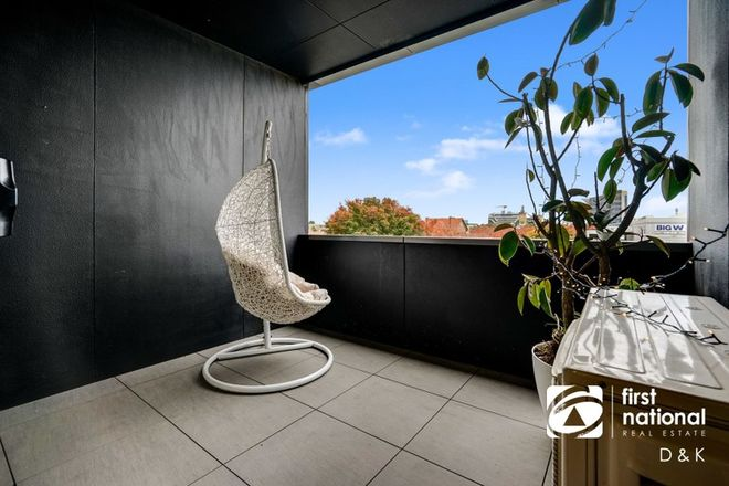 Picture of 117/1 Foundry Road, SUNSHINE VIC 3020