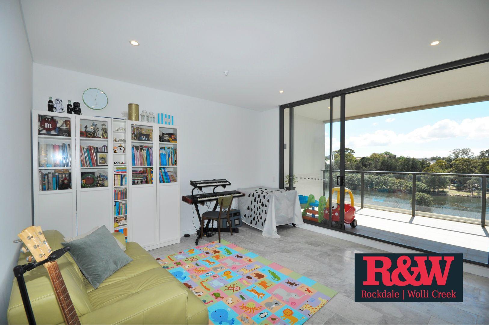 310/2 Chisholm Street, Wolli Creek NSW 2205, Image 2