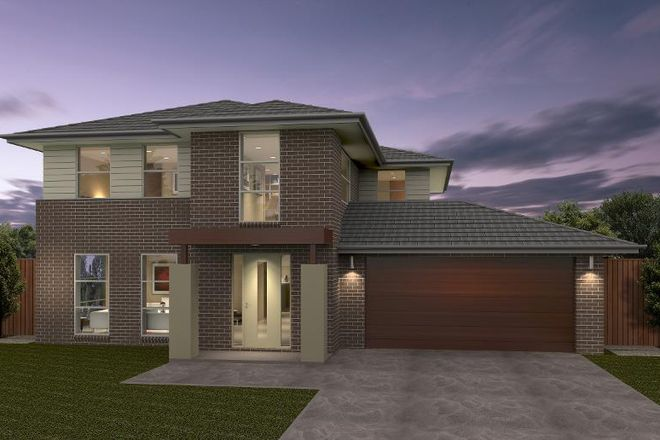 Picture of 1271 Wollemi Circuit, GREGORY HILLS NSW 2557