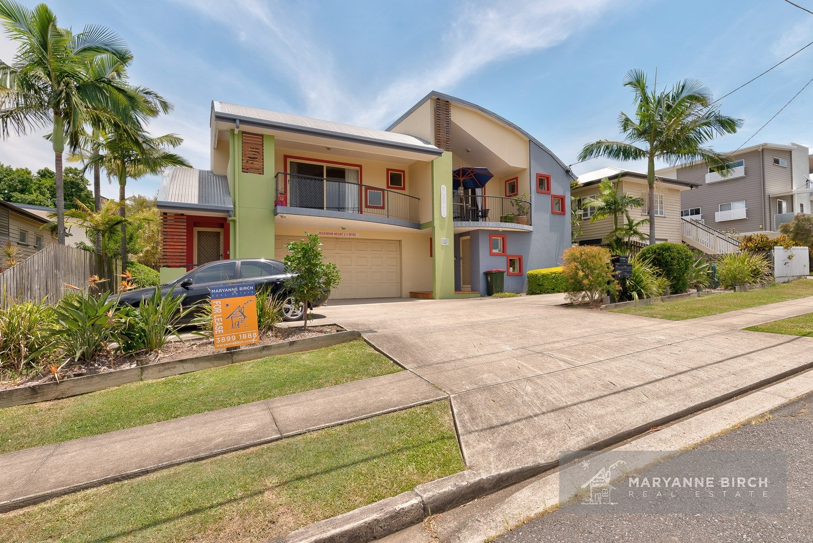2/127 Belgrave Street, Morningside QLD 4170, Image 0