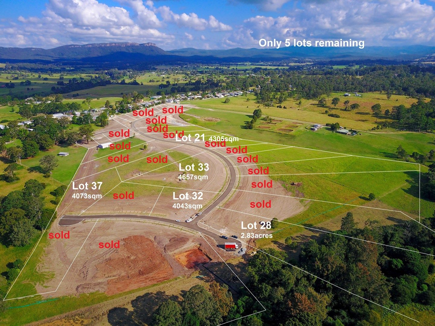 Lot 37 Beechwood Meadows, Beechwood NSW 2446, Image 0