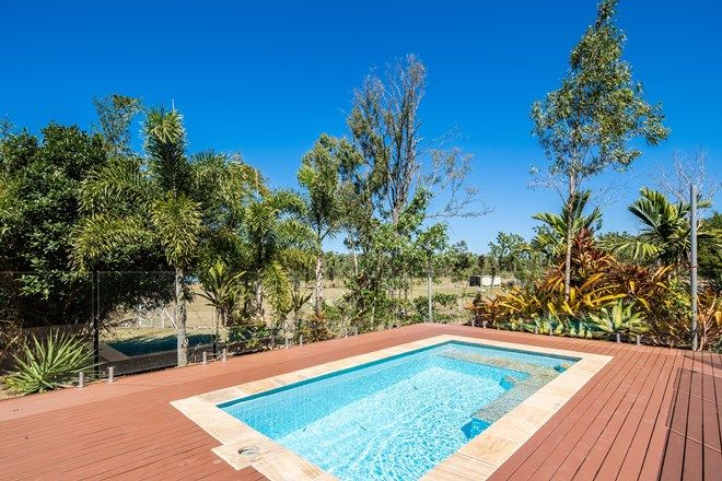 Picture of 520 Sugarloaf Road, RIORDANVALE QLD 4800
