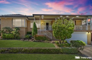Picture of 60 Lochinvar Parade, Carlingford NSW 2118