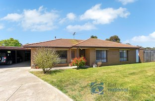 Picture of 6/55-61 Barries  Road, Melton VIC 3337