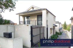 Picture of 3/83 Graham Street, Berala NSW 2141
