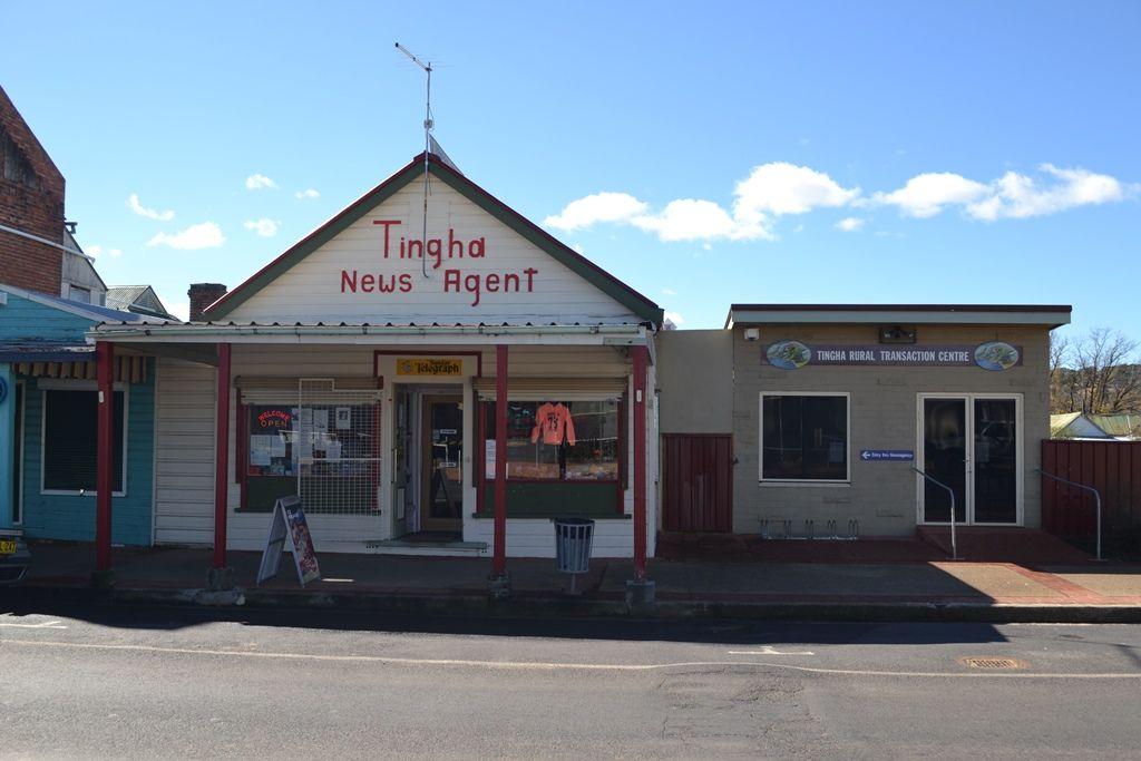 21 Ruby street, Tingha NSW 2369, Image 0