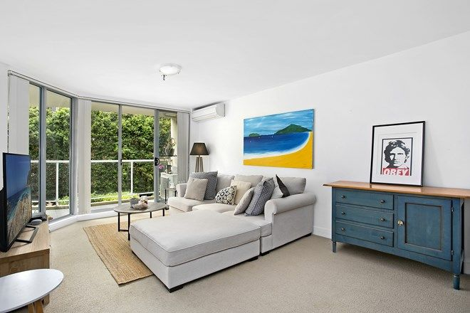 Picture of 14/2-10 Jenkins Street, COLLAROY NSW 2097