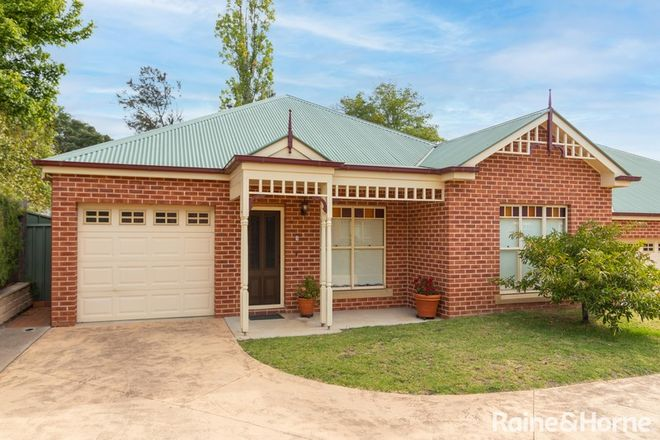 Picture of 8/299A George Street, BATHURST NSW 2795