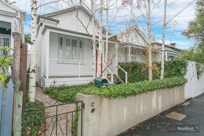 Picture of 40 Westbourne Street, PRAHRAN VIC 3181