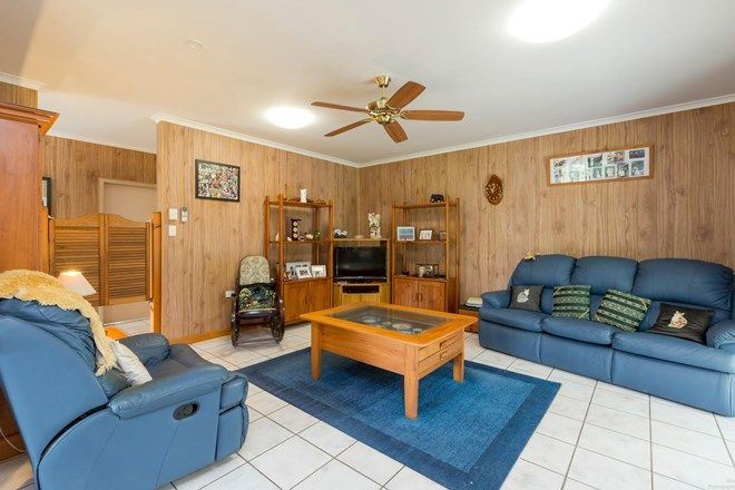 Picture of 266 Etty Bay Road, ETTY BAY QLD 4858
