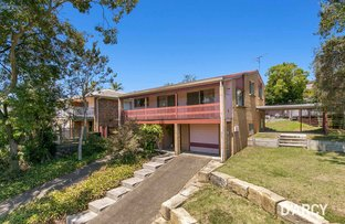 Picture of 10 Warruga Street, The Gap QLD 4061