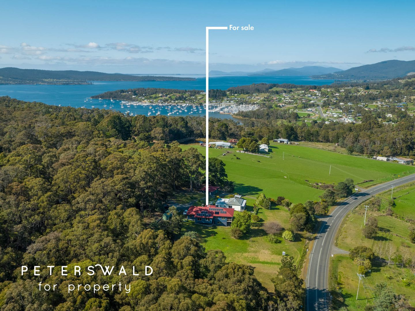 2837 Channel Highway, Kettering TAS 7155, Image 0