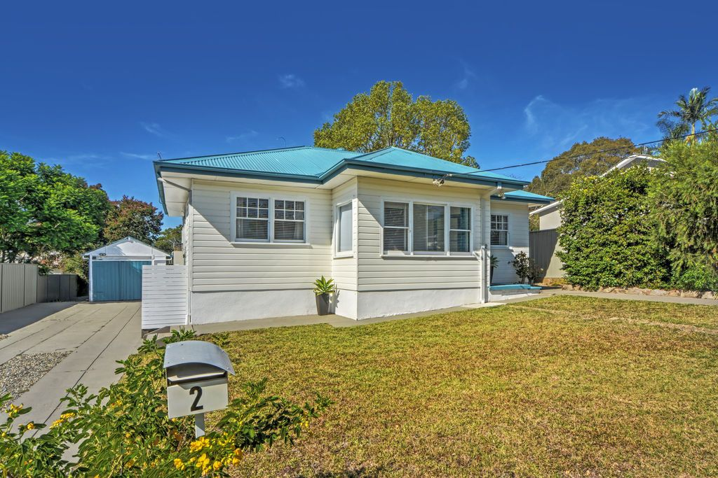 2 Gould Avenue, Nowra NSW 2541, Image 0