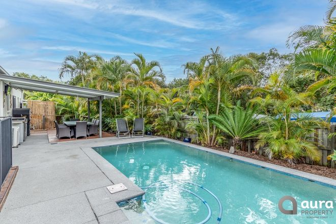 Picture of 32 Rosslare St, CALOUNDRA WEST QLD 4551