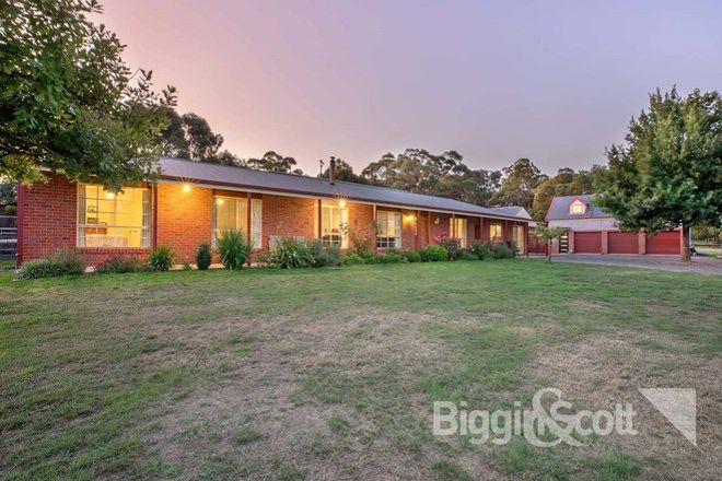 Picture of 27 Kirkwood Drive, SMYTHES CREEK VIC 3351