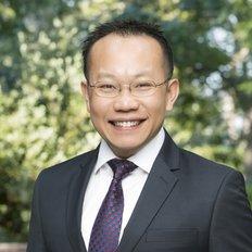 Freeman Li, Sales representative