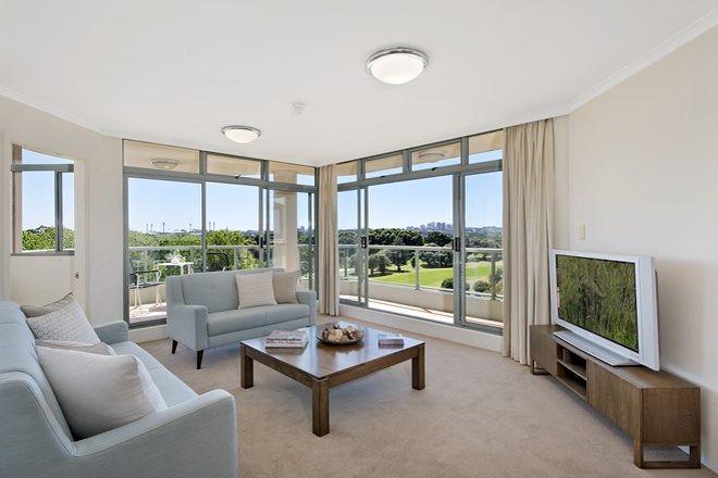 Picture of 901/7 Black Lion Place, KENSINGTON NSW 2033