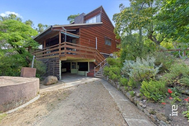 Picture of 153 Orchard Drive, GLENROWAN VIC 3675