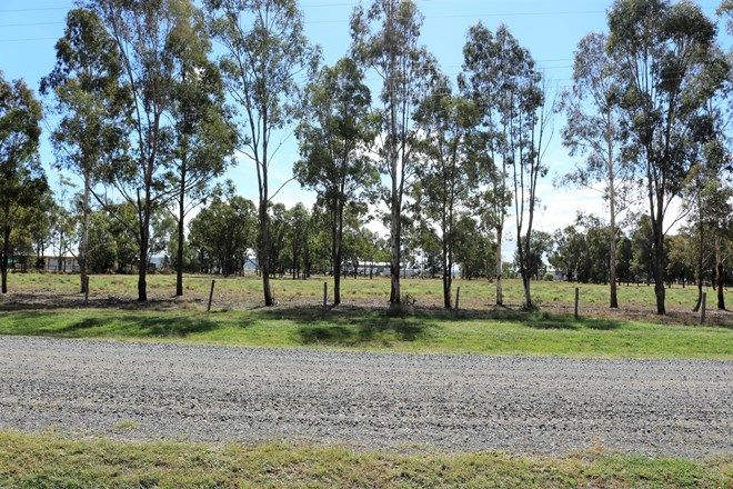 Picture of Lot 909 Williams Road, OAKEY QLD 4401