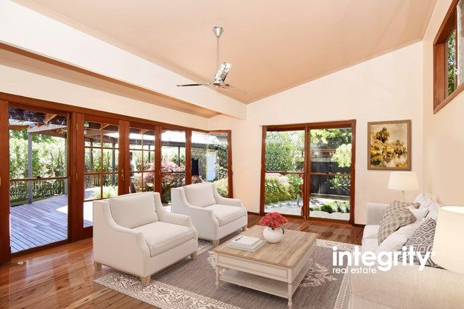 Picture of 8 Forsyth Street, TERARA NSW 2540