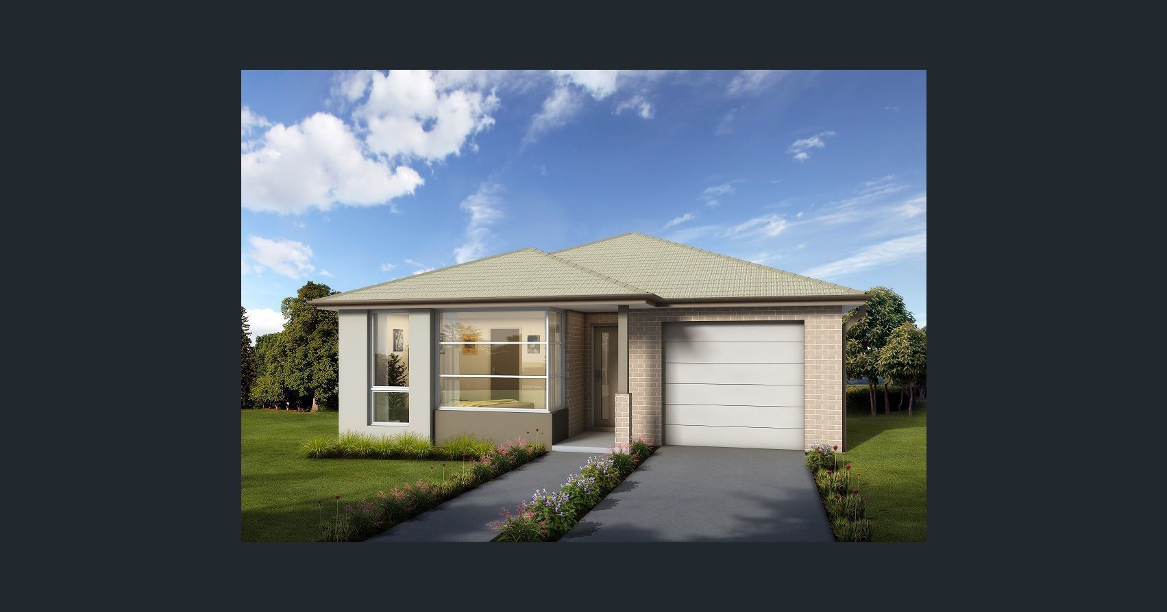 Lot 1266 205 Seventh Ave, Austral NSW 2179, Image 0