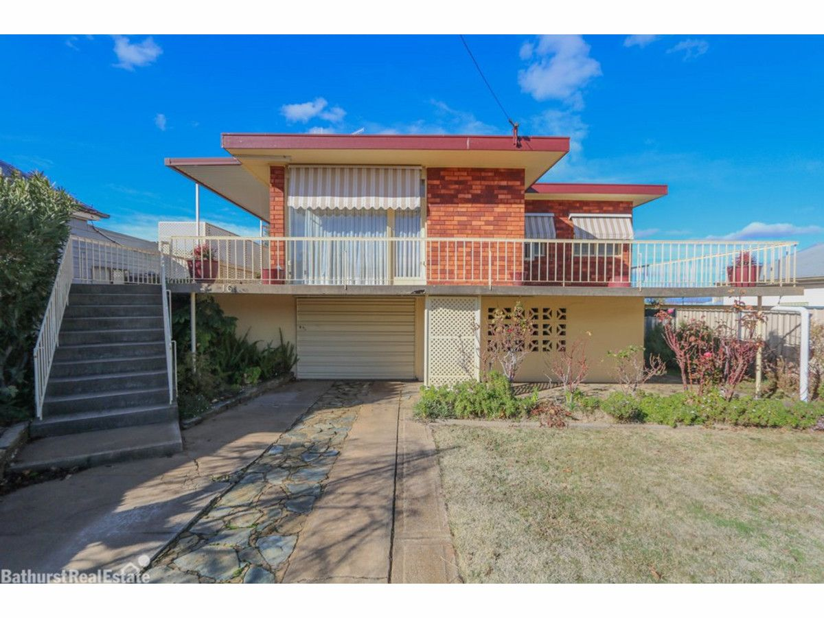 16 Vine Street, South Bathurst NSW 2795, Image 0