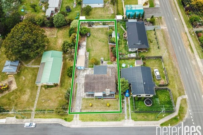 Picture of 4 Mainwaring Street, BEAUTY POINT TAS 7270