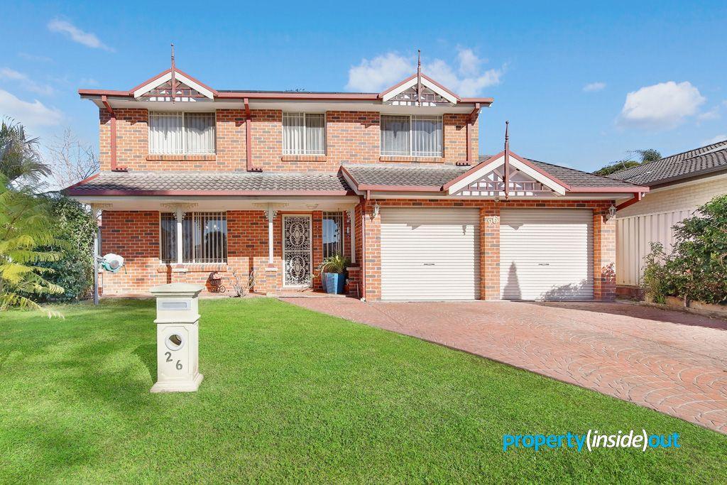 26 Linde Road, Glendenning NSW 2761, Image 0