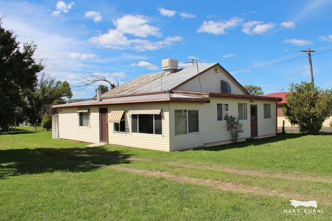 Picture of 40 Rodney Street, BARRABA NSW 2347