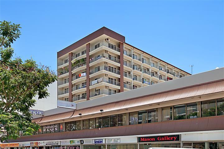 85/21 Cavenagh Street, Darwin City NT 0800, Image 2