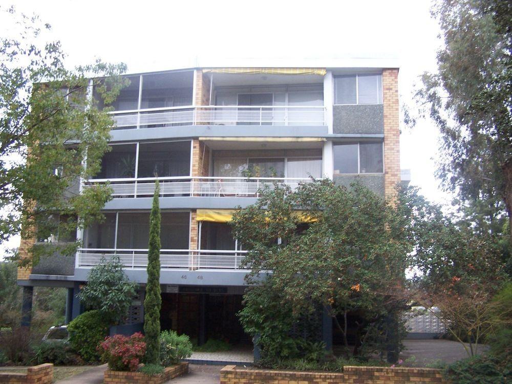 17/46-48 Hill Street, Tamworth NSW 2340, Image 0