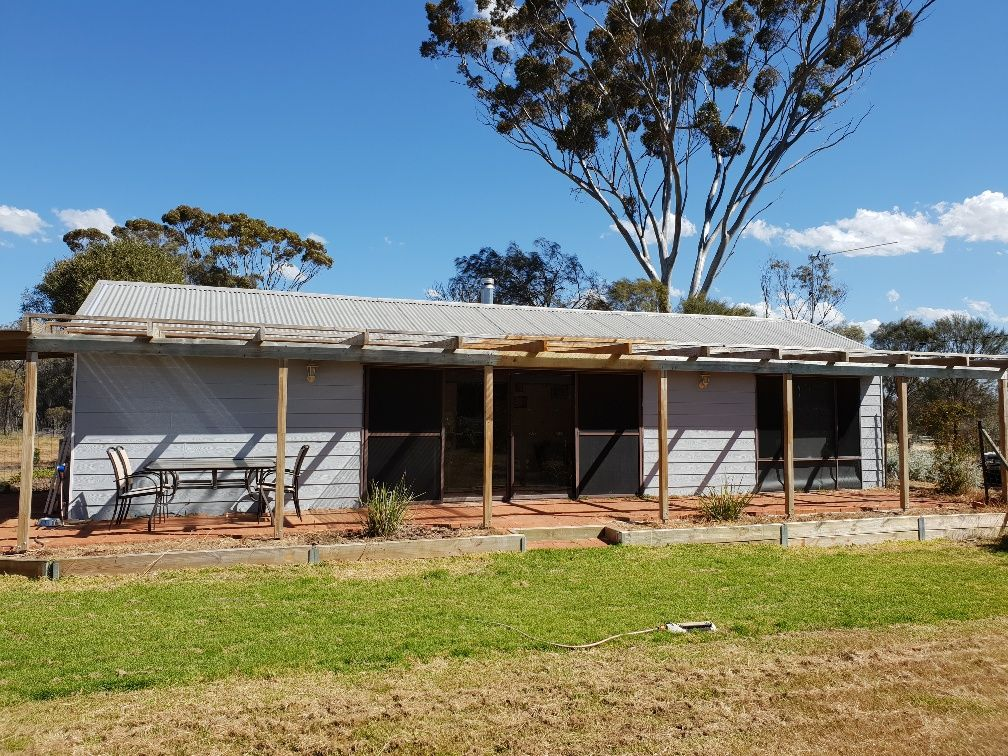 9 Withnell Road, Woodanilling WA 6316, Image 0