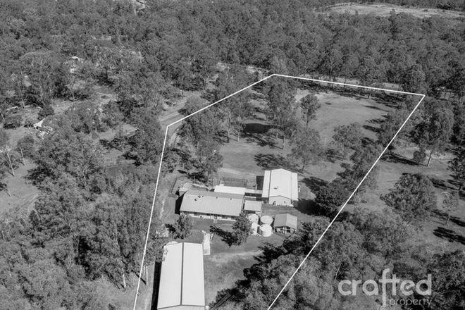 Picture of 332 Mundoolun Road, JIMBOOMBA QLD 4280