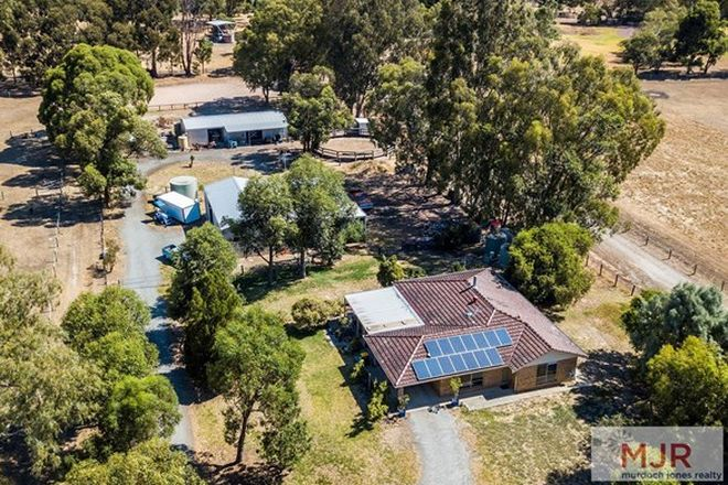 Picture of 21 Gurners Lane, DARLING DOWNS WA 6122