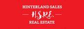 Logo for Hinterland Sales Real Estate