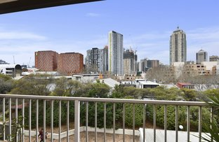 Picture of 46/344 Bulwara Road, Ultimo NSW 2007