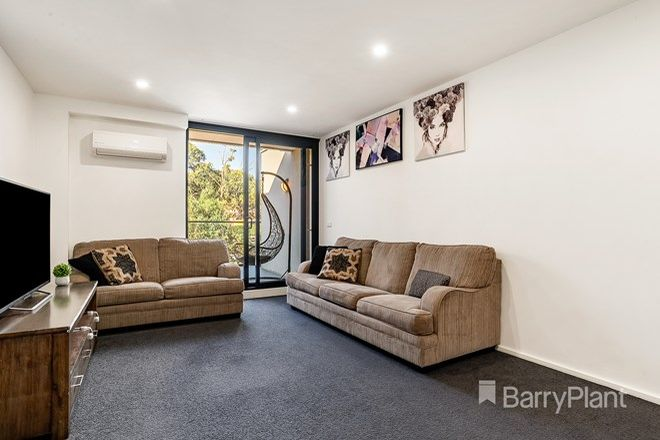 Picture of 205/198B Dorset Road, BORONIA VIC 3155