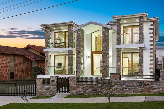 Picture of 29 Wharf Road, KOGARAH BAY NSW 2217