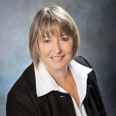 Tracey Parham, Sales representative