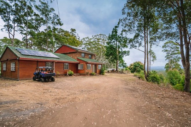 Picture of 409 Ilkley Rd, ILKLEY QLD 4554