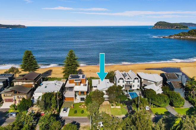 Picture of 10 Coral Crescent, PEARL BEACH NSW 2256