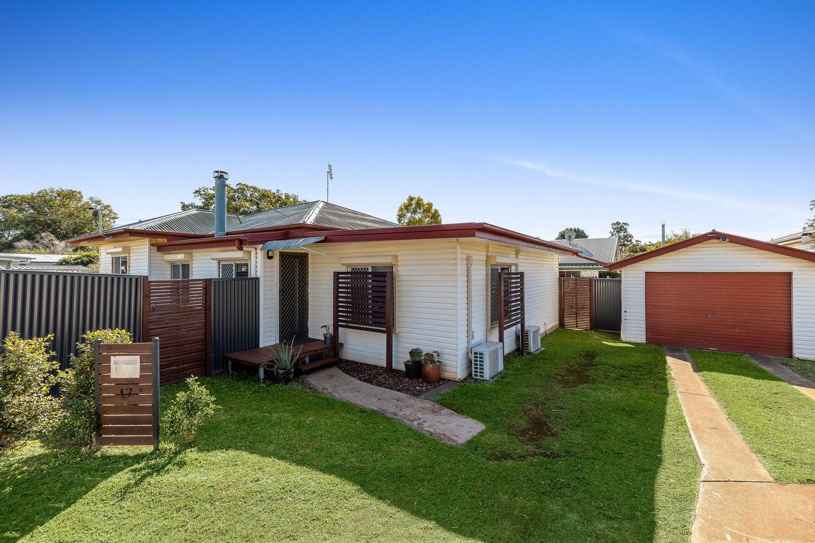 17 Albert Lane, Newtown QLD 4350, Image 0