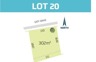 Lot 20 Giot Drive, Wendouree VIC 3355