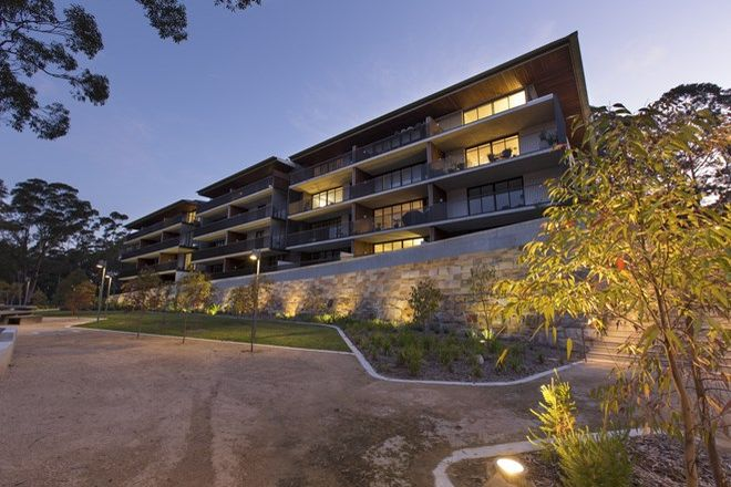 Picture of 133/1 Tubbs View, LINDFIELD NSW 2070