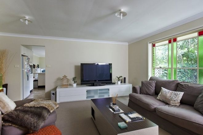 Picture of 1 Link Road, HORNSBY NSW 2077