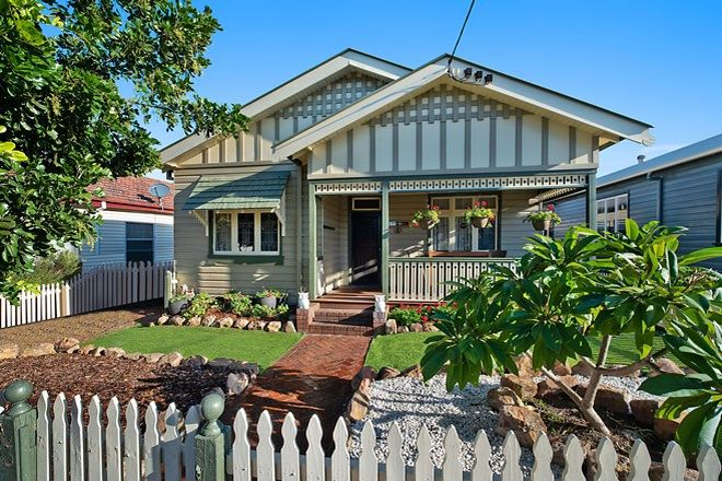 Picture of 63 Kenrick Street, MEREWETHER NSW 2291