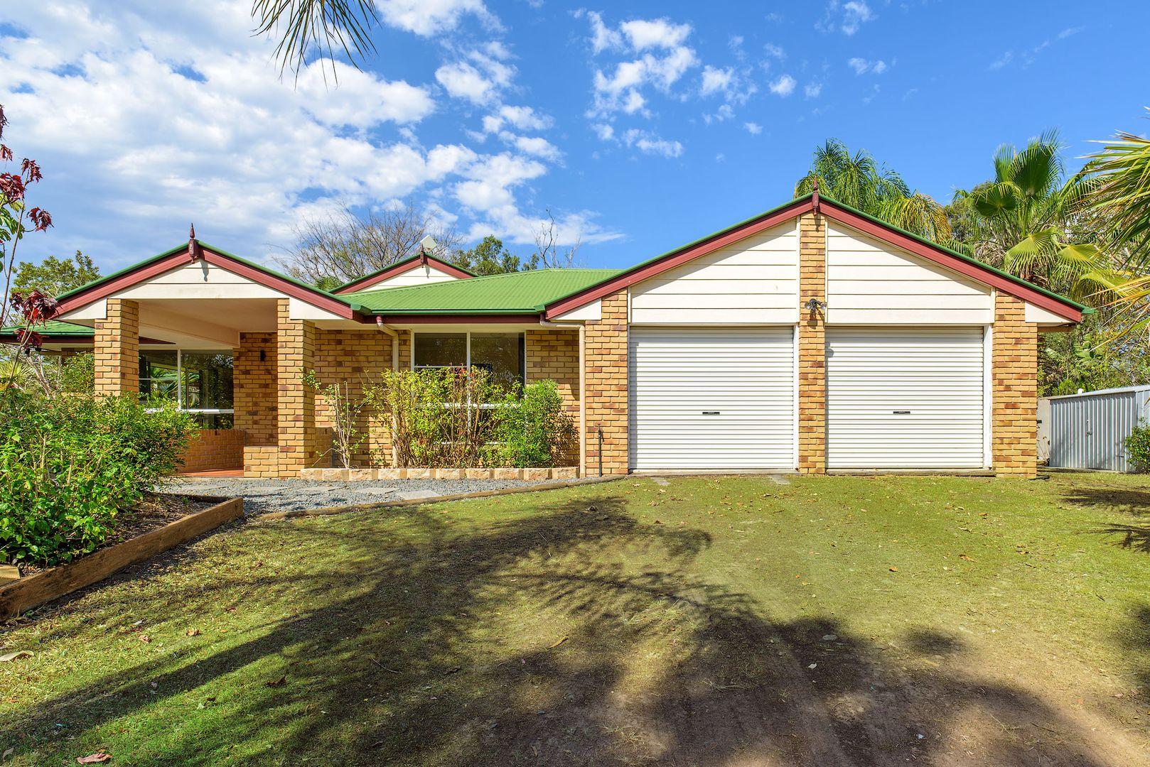 39 Bon Vista Road, Araluen QLD 4570, Image 0