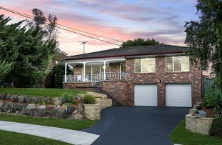 Picture of 145 Balaka Drive, Carlingford NSW 2118