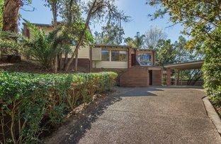 Picture of 27 Burrumbuck Street, Chapel Hill QLD 4069