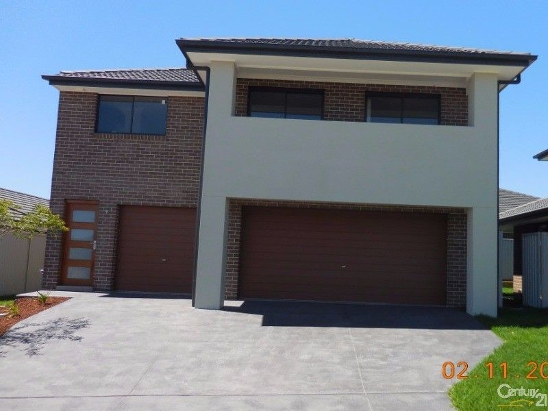 17A Correa Street, Gregory Hills NSW 2557, Image 0